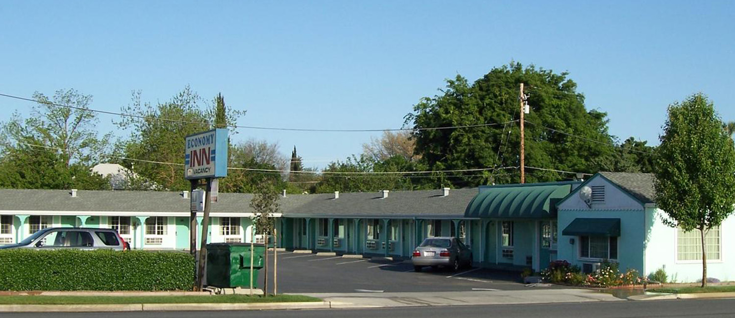 WELCOME TO ECONOMY INN WILLOWS IN THE HEART OF WILLOWS, CA  EXPERIENCE A CLEAN AND COMFORTABLE STAY AT AFFORDABLE RATES