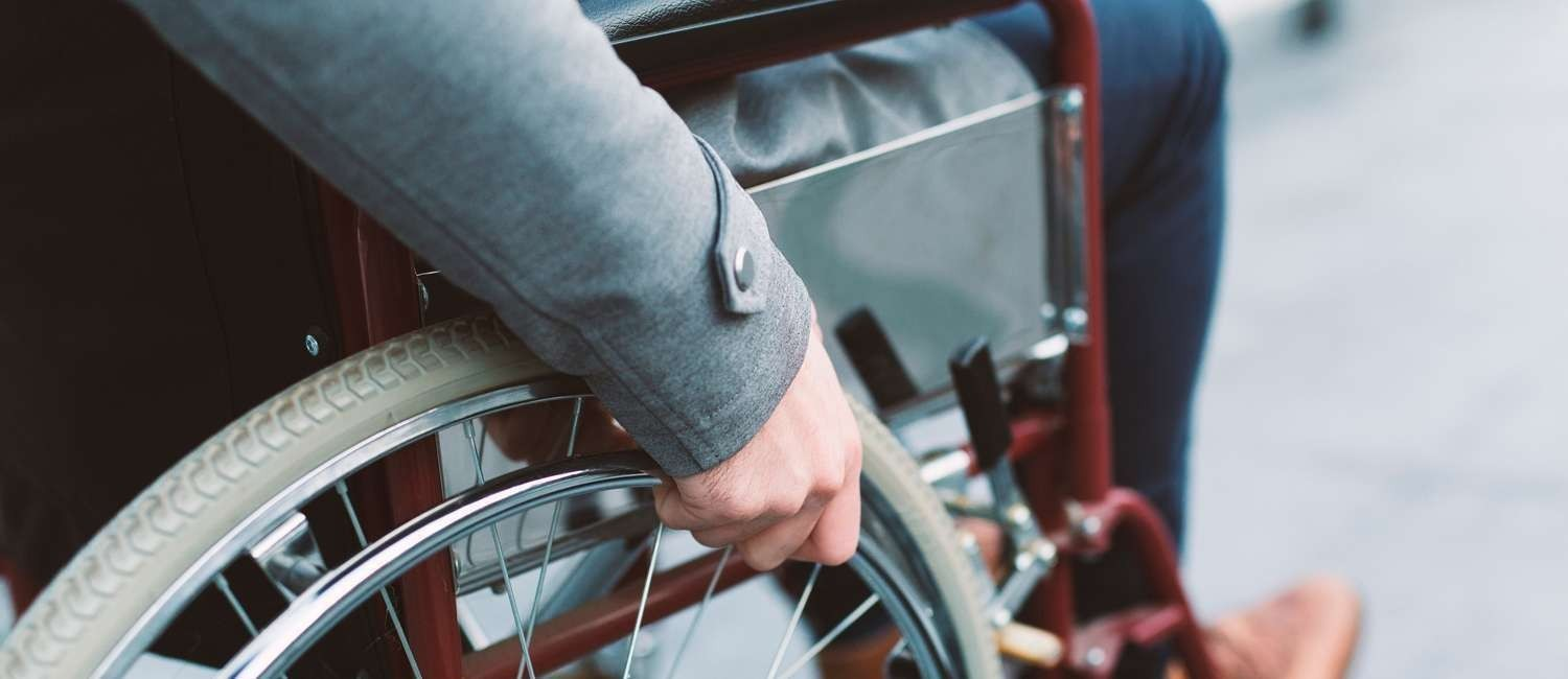 ACCESSIBILITY IS IMPORTANT TO Economy Inn Willows